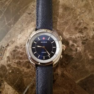 BUY NOW ONLY MICHELE Hybrid Smartwatch